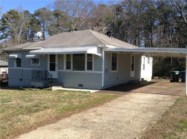 858 Wanda Circle SW, Marietta, GA 30008 (MLS #6014519) :: North Atlanta Home Team