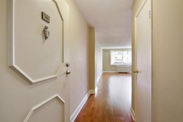2479 Peachtree Road NE #703, Atlanta, GA 30305 (MLS #6014520) :: The Bolt Group