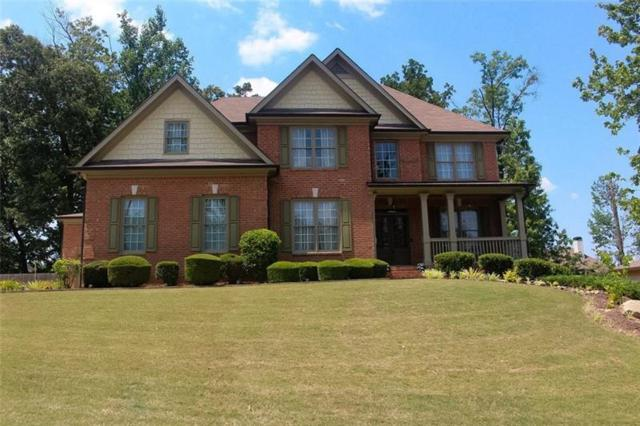 1868 Alcovy Shoals Bluff, Lawrenceville, GA 30045 (MLS #6014527) :: The Russell Group