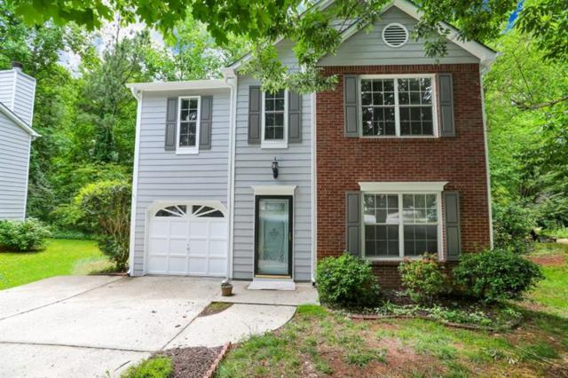 705 Coventry Township Lane, Marietta, GA 30062 (MLS #6014532) :: Rock River Realty