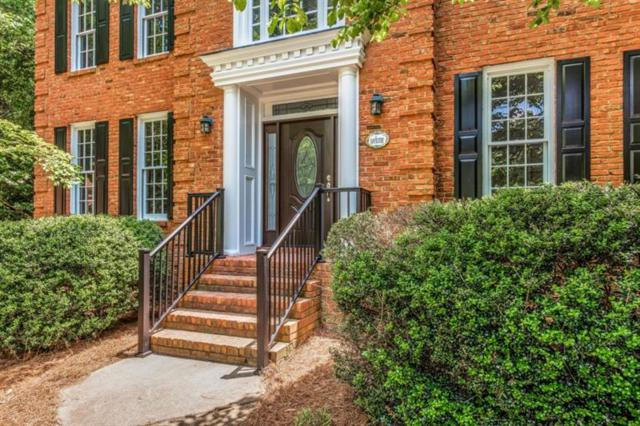 215 Clipper Court, Alpharetta, GA 30005 (MLS #6014544) :: The Zac Team @ RE/MAX Metro Atlanta