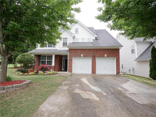 151 Diamond Ridge Avenue, Canton, GA 30114 (MLS #6014575) :: Path & Post Real Estate