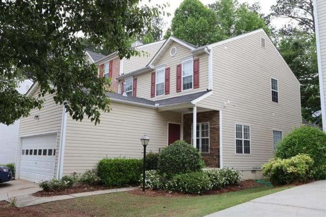 160 Abbotts Mill Drive, Johns Creek, GA 30097 (MLS #6014578) :: North Atlanta Home Team