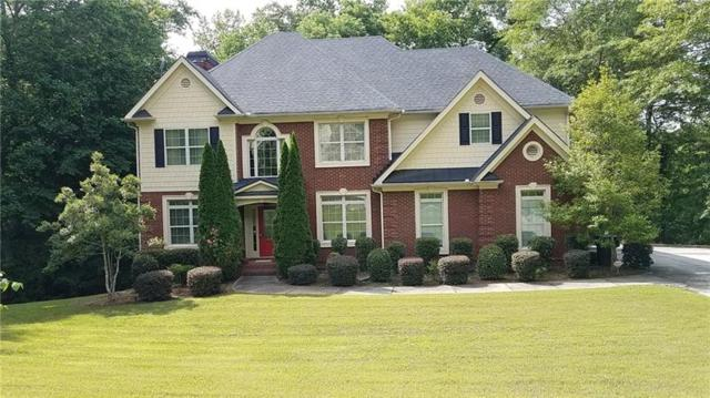 4281 Horder Court, Snellville, GA 30039 (MLS #6014581) :: RE/MAX Paramount Properties
