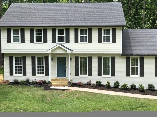 1010 Applecross Drive, Roswell, GA 30075 (MLS #6014588) :: North Atlanta Home Team