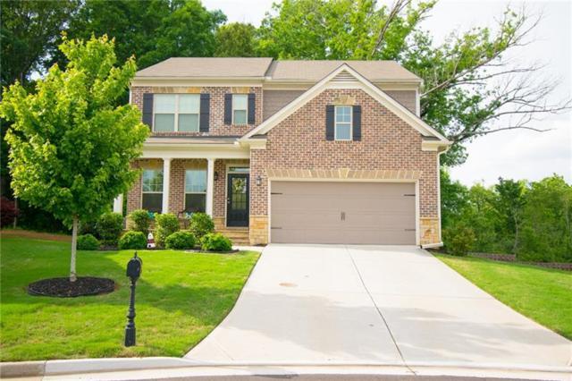 5345 Brierstone Drive, Alpharetta, GA 30004 (MLS #6014591) :: North Atlanta Home Team