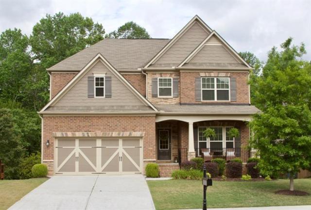 575 Montgomery Avenue, Alpharetta, GA 30004 (MLS #6014596) :: North Atlanta Home Team