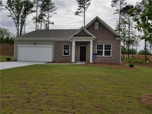 7254 Lacey Drive, Douglasville, GA 30134 (MLS #6014599) :: The Russell Group