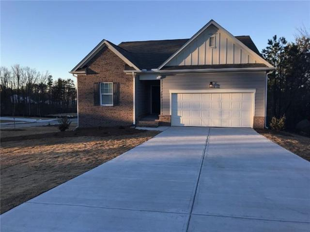 7229 Deering Court, Douglasville, GA 30134 (MLS #6014600) :: The Russell Group