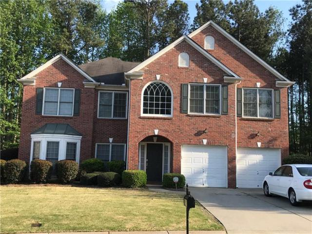 470 Lakota Trace, Dacula, GA 30019 (MLS #6014601) :: The Russell Group