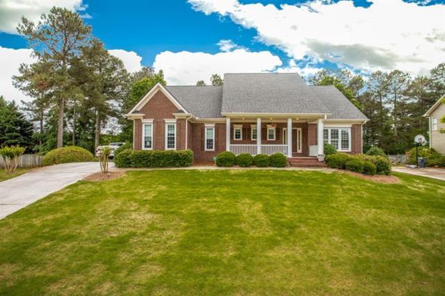 230 Amberbrook Circle, Grayson, GA 30017 (MLS #6014606) :: North Atlanta Home Team