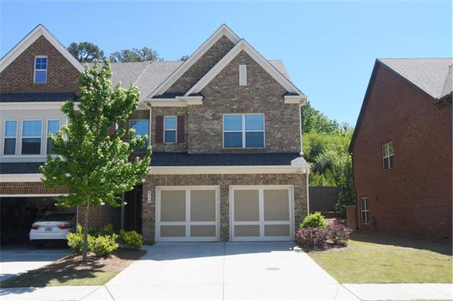 4110 Madison Bridge Drive, Suwanee, GA 30024 (MLS #6014618) :: North Atlanta Home Team