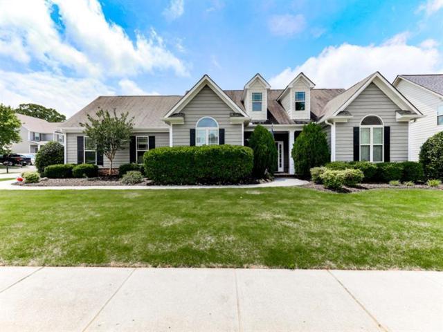 248 Royal Crescent Terrace, Canton, GA 30115 (MLS #6014636) :: Rock River Realty