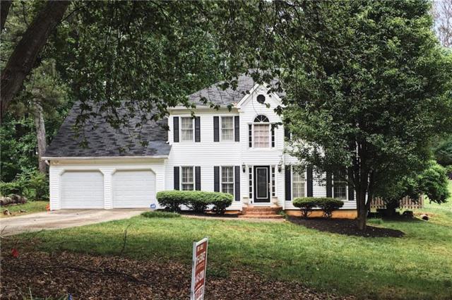 599 Shay Drive SW, Marietta, GA 30060 (MLS #6014646) :: North Atlanta Home Team