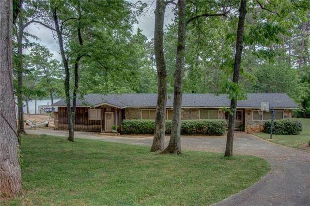 4006 Pine Shore Circle, Gainesville, GA 30501 (MLS #6014658) :: The Bolt Group