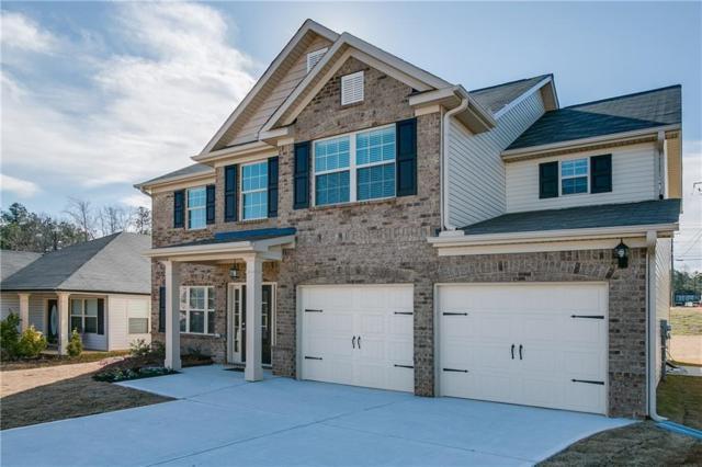 1469 Gallup Drive, Stockbridge, GA 30281 (MLS #6014665) :: Todd Lemoine Team