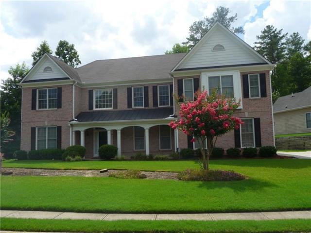 1692 Telfair Chase Way, Lawrenceville, GA 30043 (MLS #6014667) :: RCM Brokers