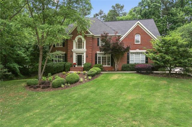 445 Whispering Wind Lane, Alpharetta, GA 30022 (MLS #6014668) :: North Atlanta Home Team