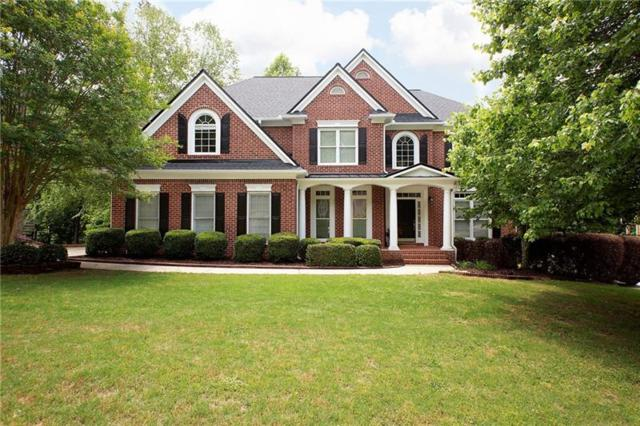 210 Cedarhurst Drive, Canton, GA 30115 (MLS #6014675) :: The Russell Group