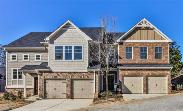 1848 Orange Grove Place #46, Austell, GA 30106 (MLS #6014677) :: RCM Brokers