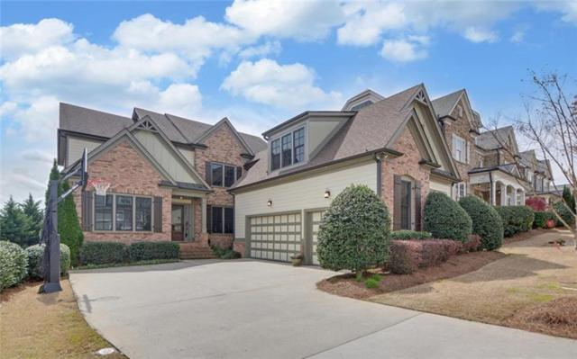 5501 Autumn Flame Drive, Braselton, GA 30517 (MLS #6014689) :: The Zac Team @ RE/MAX Metro Atlanta