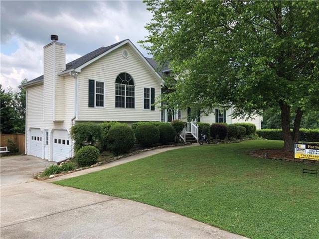 221 Taylors Farm Drive, Canton, GA 30115 (MLS #6014692) :: Path & Post Real Estate