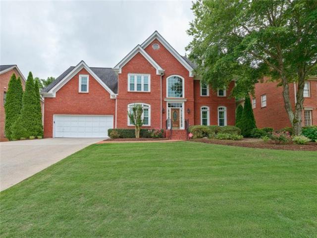 5072 Audley Lane, Peachtree Corners, GA 30092 (MLS #6014742) :: Rock River Realty