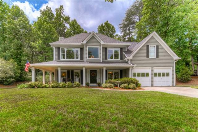 4603 Forest Place, Cumming, GA 30041 (MLS #6014758) :: The Bolt Group
