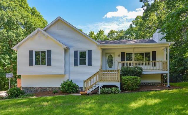 355 Woodspring Court, Canton, GA 30115 (MLS #6014760) :: Path & Post Real Estate