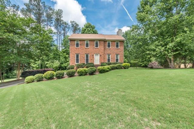 361 Strawberry Wynde NW, Marietta, GA 30064 (MLS #6014761) :: GoGeorgia Real Estate Group