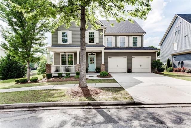 1619 Chancery Lane, Lithia Springs, GA 30122 (MLS #6014774) :: Good Living Real Estate