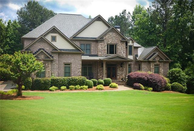 407 Arbor Green Court, Alpharetta, GA 30004 (MLS #6014775) :: North Atlanta Home Team