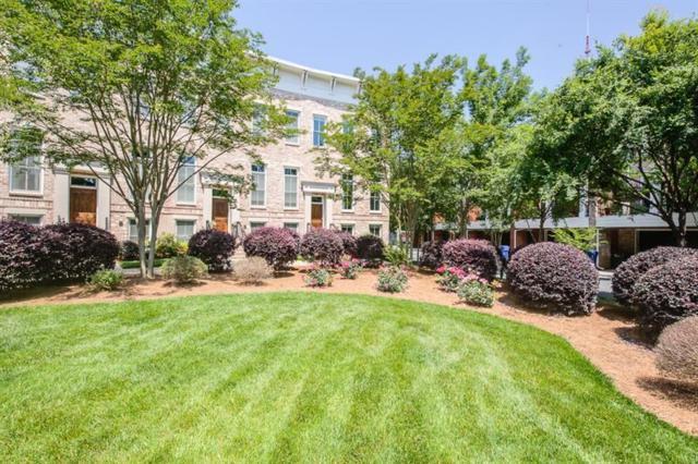232 Inman Lane NE #232, Atlanta, GA 30307 (MLS #6014778) :: The Zac Team @ RE/MAX Metro Atlanta