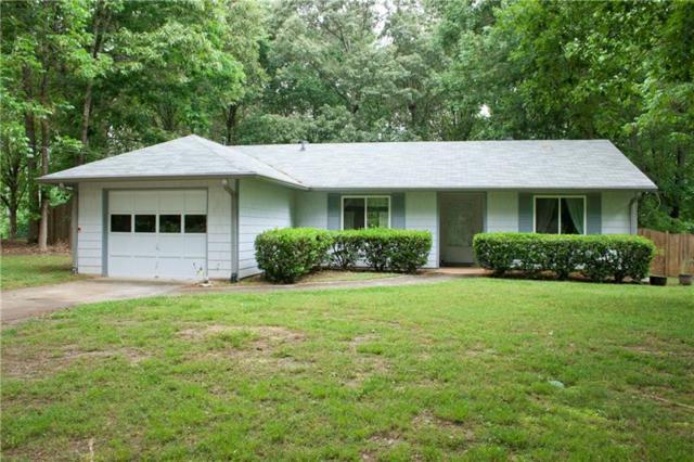 2874 Kellogg Creek Road, Acworth, GA 30102 (MLS #6014780) :: Cristina Zuercher & Associates
