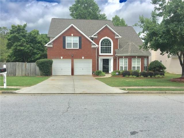 318 Celia Glen Court, Lawrenceville, GA 30044 (MLS #6014784) :: RE/MAX Paramount Properties