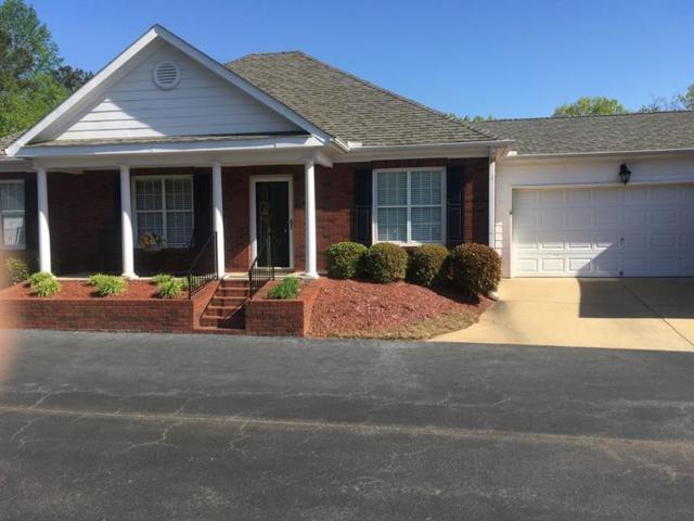 703 Paige Lane, Woodstock, GA 30189 (MLS #6014789) :: North Atlanta Home Team