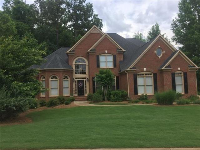 100 Wayfair Overlook Drive, Woodstock, GA 30188 (MLS #6014798) :: Rock River Realty
