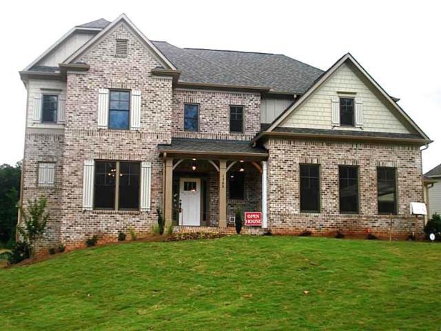 1472 Sutters Pond Drive NW, Kennesaw, GA 30152 (MLS #6014816) :: Cristina Zuercher & Associates