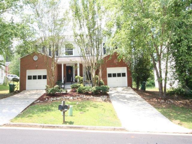 3185 Kingswood Glen #3185, Decatur, GA 30034 (MLS #6014819) :: The Zac Team @ RE/MAX Metro Atlanta