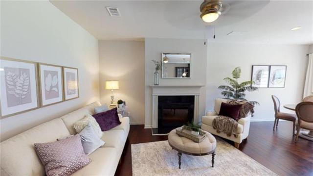 2241 Triple Crown Lane, Lithonia, GA 30058 (MLS #6014830) :: RE/MAX Paramount Properties