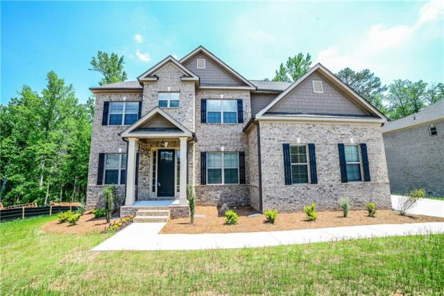 227 Shellbark Drive, Mcdonough, GA 30252 (MLS #6014834) :: The Heyl Group at Keller Williams