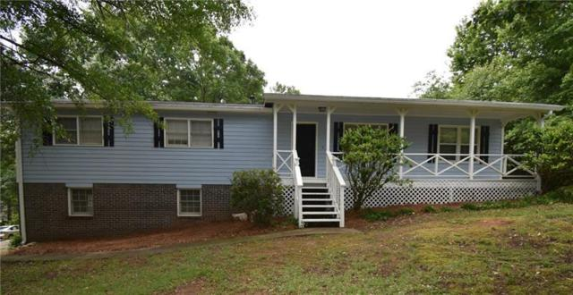 574 Rivercrest Drive, Woodstock, GA 30188 (MLS #6014835) :: Path & Post Real Estate
