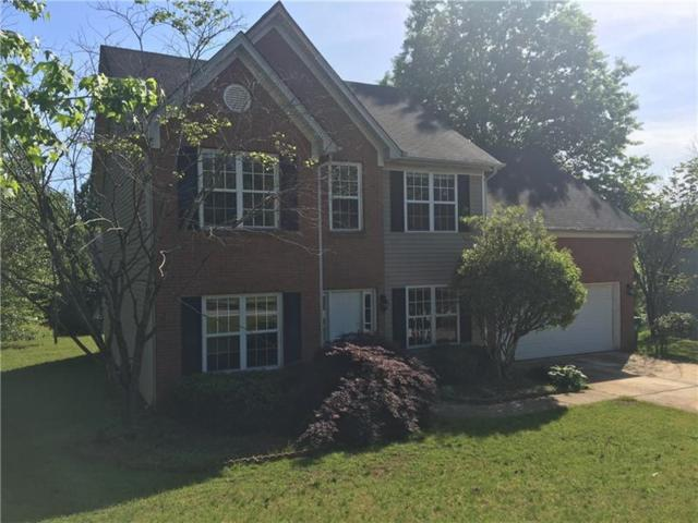 3711 Rainshower Lane, Decatur, GA 30034 (MLS #6014865) :: North Atlanta Home Team