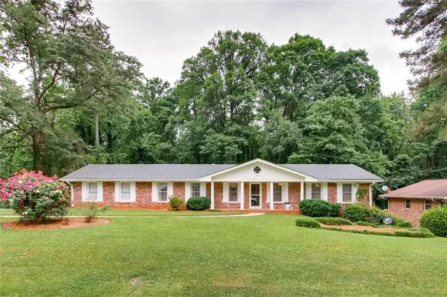 4268 Harvest Hill Court, Decatur, GA 30034 (MLS #6014877) :: The Hinsons - Mike Hinson & Harriet Hinson