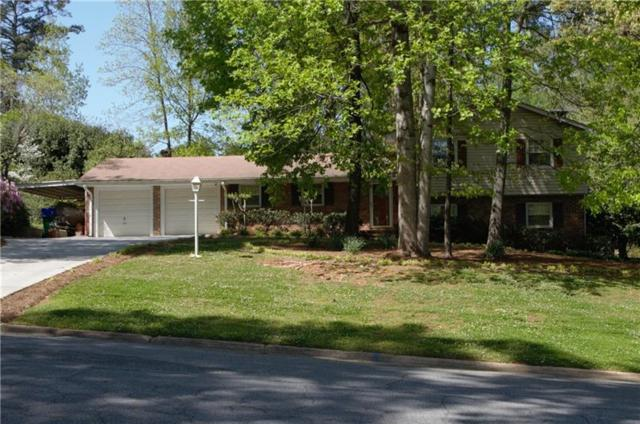 3902 Stonegate Drive, Doraville, GA 30340 (MLS #6014878) :: Rock River Realty