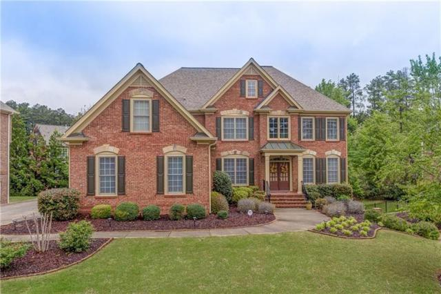 228 Estates View Drive, Acworth, GA 30101 (MLS #6014889) :: North Atlanta Home Team