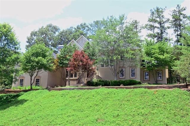 325 Brookshire Lake Lane, Johns Creek, GA 30022 (MLS #6014896) :: Kennesaw Life Real Estate