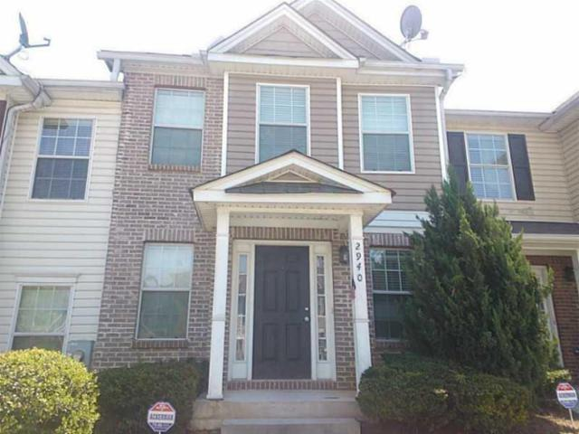 2940 Vining Ridge Terrace, Decatur, GA 30034 (MLS #6014903) :: Willingham Group