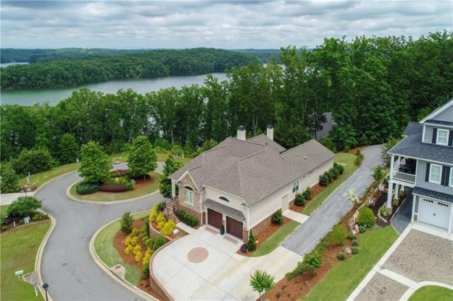 3572 Water Front Drive, Gainesville, GA 30506 (MLS #6014933) :: Iconic Living Real Estate Professionals