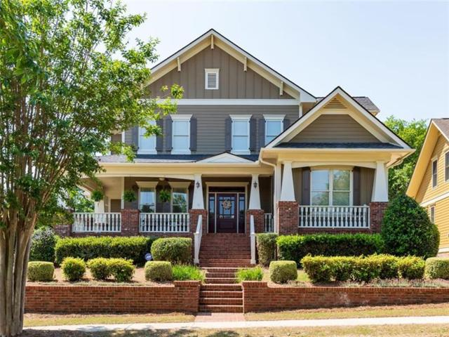 2710 Muskogee Lane, Braselton, GA 30517 (MLS #6014937) :: The Zac Team @ RE/MAX Metro Atlanta